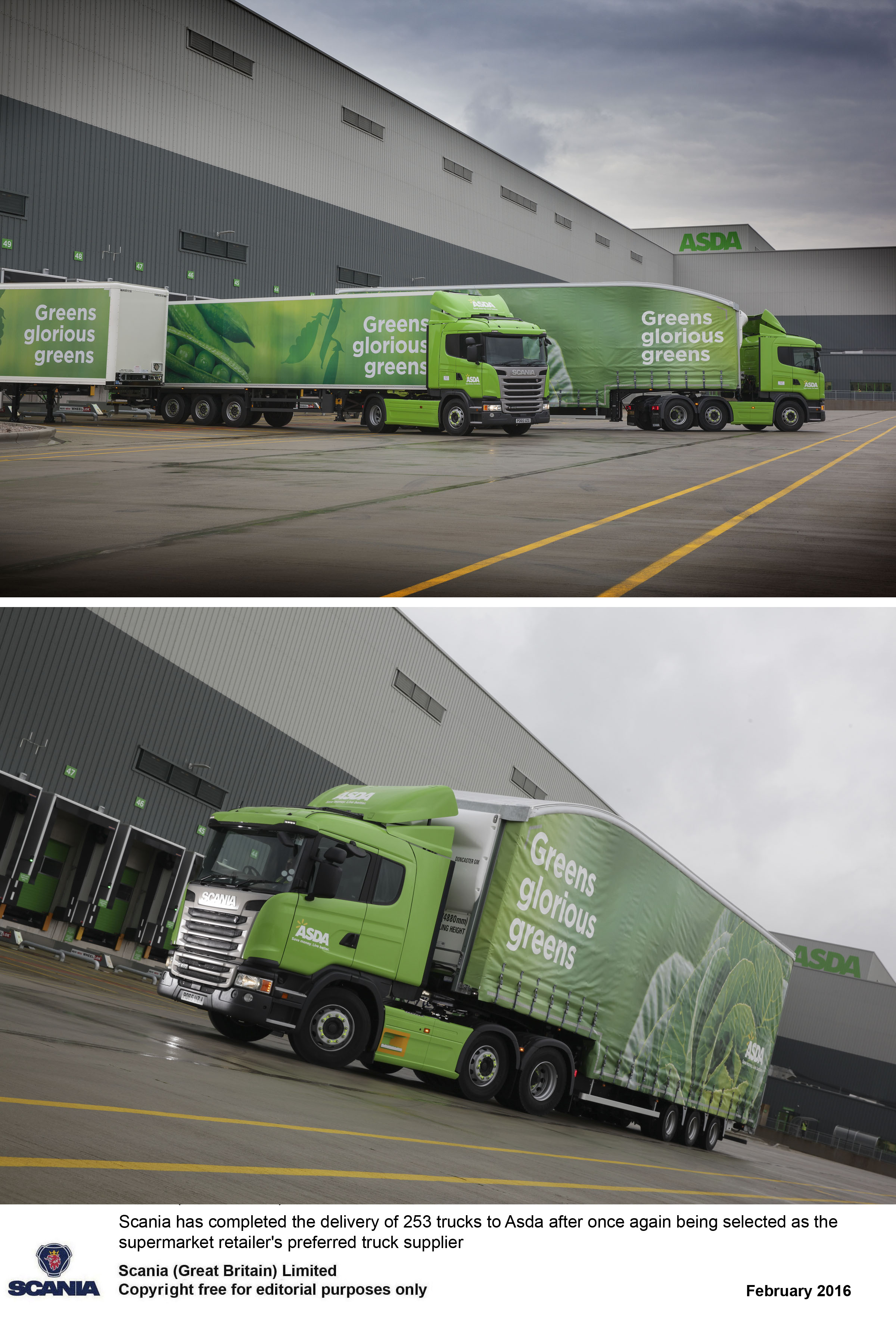 asda mission statement As the leading establishment in the construction, maintenance & architecture sector in our country, we want to be open to innovations and future insight, to.